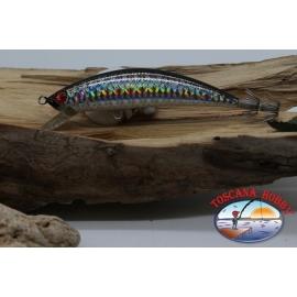 MINNOW EGI lure squid , Yo-zuri, 11cm-18gr, floating, Col. C4. FC.AR562