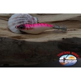 MINI EGI 1.6, bait, squid/cuttlefish, Yo-zuri, 4gr. Col. 8PINK. FC.AR564