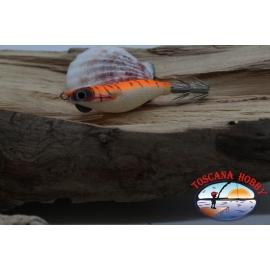MINI EGI 1.6, bait, squid/cuttlefish, Yo-zuri, 4gr. Col. 9ORANGE. FC.AR566