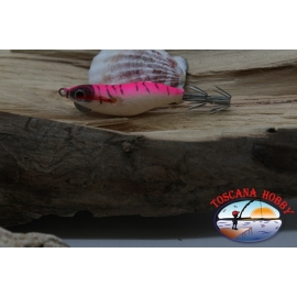 MINI EGI 1.6, bait, squid/cuttlefish, Duel, 4gr. Col. L8. FC.AR568