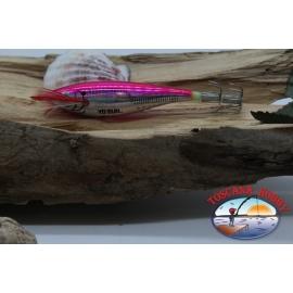 SQUID JIG ULTRA LASER, Yo-zuri, size: S. Col. 4. FC.AR569