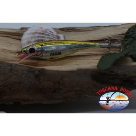 SQUID JIG ULTRA LASER, Yo-zuri, size: S. Col. 69. FC.AR570