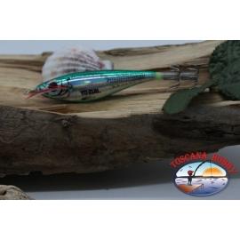 SQUID JIG ULTRA LASER, Yo-zuri, size: S. Color 24. FC.AR571