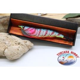 SHRIMP TOTANARE, Shrimp-Hunter, size:3.5, col.GSGO, 22gr. FC.AR594