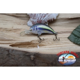 LURES UGLY DUCKLING, 2,8cm-2gr, sinking. FC.BR110