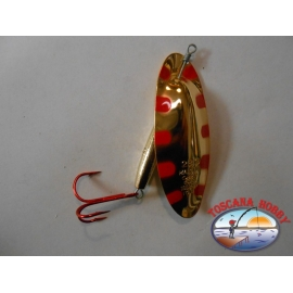 Spoon baits, Panther Martin gr. 28,00 - Gold Salamander.FC.R62