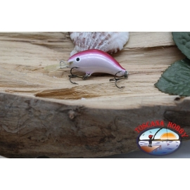 LURES UGLY DUCKLING, the 3.5 cm-3gr, sinking. FC.BR135