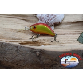 LURES UGLY DUCKLING, the 3.5 cm-3gr, sinking. FC.BR136
