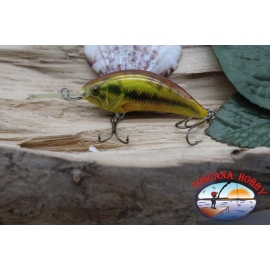 LURES UGLY DUCKLING, 5cm-5gr, sinking. FC.BR165