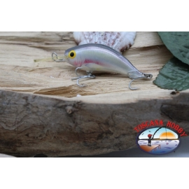 LURES UGLY DUCKLING, 5cm-5,5gr, sinking. FC.BR166