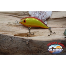 LURES, UGLY DUCKLING, 5cm-6,5 g, sinkend. FC.BR183