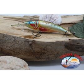 LEURRES VILAIN petit CANARD, 8cm-8g, flottant. FC.BR242