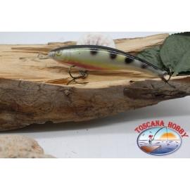 LEURRES VILAIN petit CANARD, 9cm-15gr de naufrage. FC.BR255