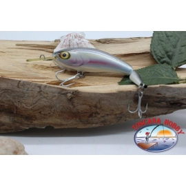 LURES UGLY DUCKLING, 7cm-10gr, sinking. FC.BR296