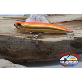 Quality Lures F759-EG3, AILE MAGNET DB, YO-ZURI, 9cm-10gr, floating.FC.BR299