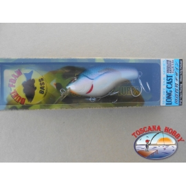 "ARTIFICIAL ""DUEL""LONG CAST SHALLOW-6cm -11,5 gr, F837-SF, Floating, col.SF.AR275"