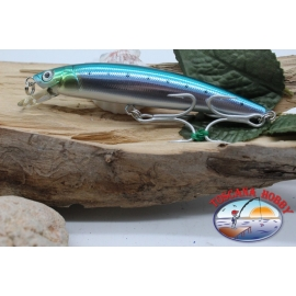 Artificial TX Minnow, Yo-zuri, F309-IW, 13cm-23gr, floating, col.IW. AR.07