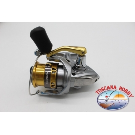 The reel the Shimano Sedona C2000S Spinning FC.M54