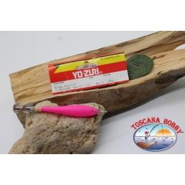 1pc Tataki de la pesca del calamar, Yo-zuri, sz.4.0, ref: R311-P, col: P. FC.BR324