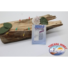 Attack technical surfcasting, Bingo-9 Long Distance Casting, FC.A560