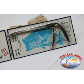Pinza slamatore per predatori acqua dolce/salata 27 cm FC.S71