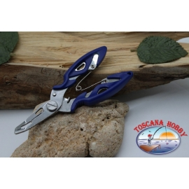 Pliers to open rings for stirring CF.S72