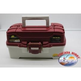 Case fishing, Plano, 6201-06, 35,5x21x H 20.5 cm FC.S89