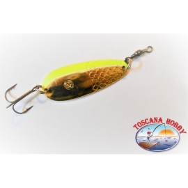 Cucharadita de Audacia de los peces se ha reducido de Girar el Lago de 21gr.FC.R119