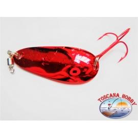 Cucchiaino Ardito Ondulato da 5 cm - 12 gr. per Spinning in Lago.FC.R127