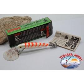 Köder totanara für die tintenfische Rapala special SQ9-CG-countdown 9cm RAP200