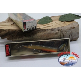 Rapala Sliver scoop in stainless steel, SL-13 GR, 13cm-17gr RAP273