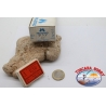 10 boxes 100pc Mustad, cod.3138, n.17, FC.E16F
