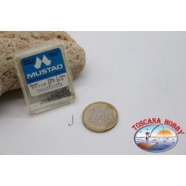 1 box  50 pz ami Mustad cod.90310 n.20, Trabucco FC.B100E