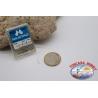 1 box 50 pcs Mustad cod.90311 no.16 FC.B101B