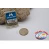 1 box 50 pcs Mustad cod.90314 n.19, FC.B103B