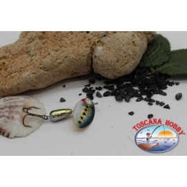 Spoon baits, Panther Martin gr. 6.FC.R331