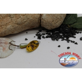 Spoon baits, Panther Martin gr. 6.FC.R333