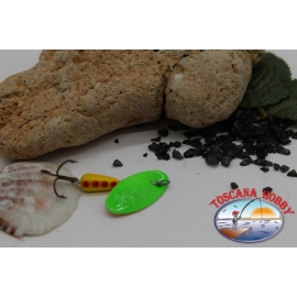 Spoon baits, Panther Martin gr. 6.FC.R336