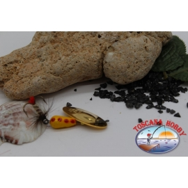 Spoon baits, Panther Martin gr. 9.FC.R350