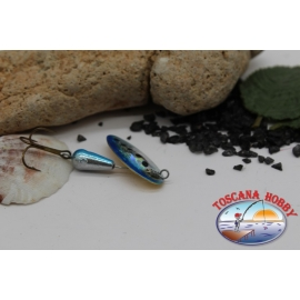 Spoon baits, Panther Martin gr. 9.FC.R359