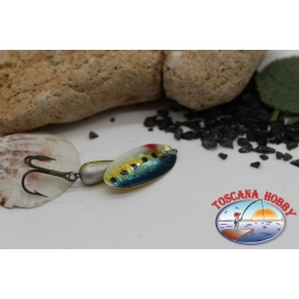 Spoon baits, Panther Martin gr. 6.R70