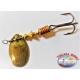 Cucchiaino Martin Kali Aglia Rotante Size 2 Color Gold. FC.R219