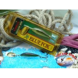 Blue Fox vibrax Rapala Finlandia 5 g - 3/16 oz. Colore: minnow.FC.BR380
