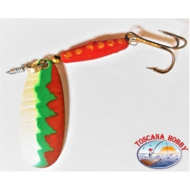 Bass Pro Shops® Flashy Times® Spoon - 1-6 oz.