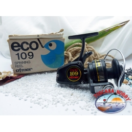 Reel Ofmer Eco 109 new in box Made in Italy.CC205