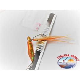 """Duel"" Salty Bait per light jig da 30gr colore Chgo. FC.AR1"