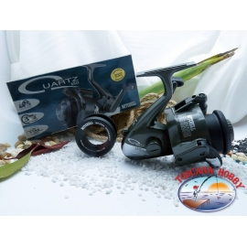 Reel Mitchell quartz 350 new in box spinning and bolognese.CC225