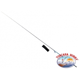 Fishing rod Bolognese Silstar carbon from 5m APPROX.01