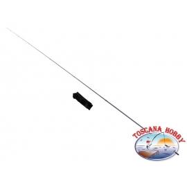 Caña de pesca a la Boloñesa Gozzilla Clase 6 mt APROX.12