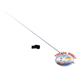 Cane feste Gozzilla meridian 6m carbon-CA17